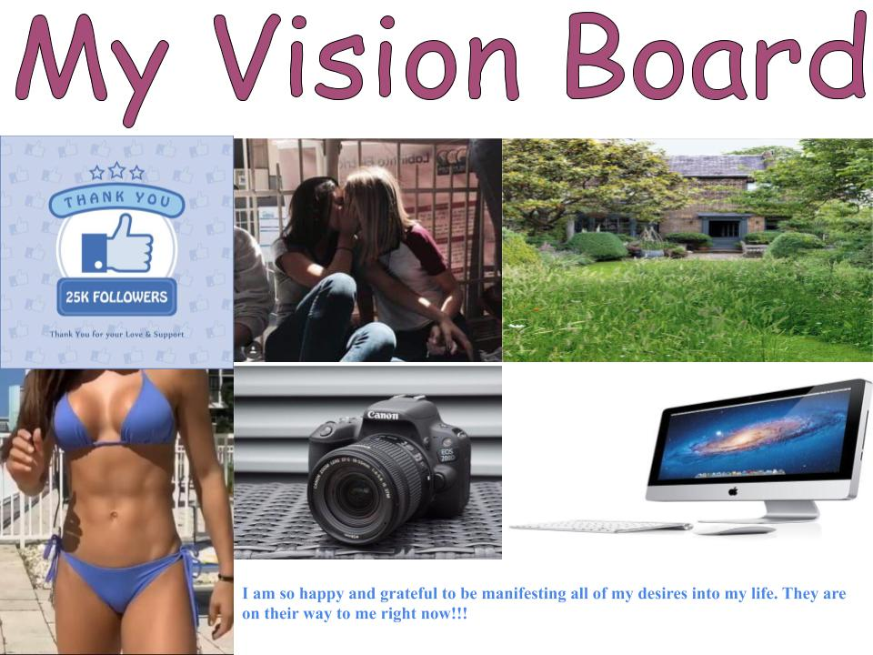 My Vision Board (1)